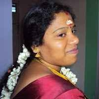 jayapriya Rajakumaran Travel Blogger