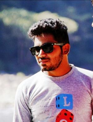 Rahul Bhati Travel Blogger