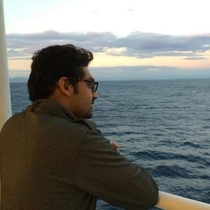 Vandit Jain Travel Blogger
