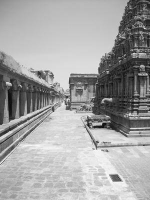 Go Gopurams! Madurai, Trichy and Tanjore
