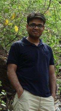 Sagar Gupta Travel Blogger