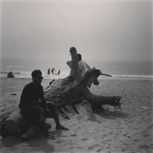 Beach fever