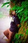 Saye Umesh Travel Blogger
