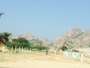 Travelogue – A Soulful Impact – Trip to Tirunelveli and Around with Family – Day 1