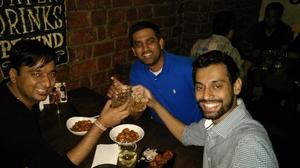 Kartik Patel Travel Blogger