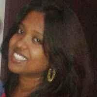 Asmita Chakraborty Travel Blogger
