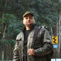 ASHISH SINGH Travel Blogger