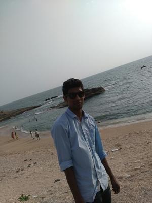 Athul Unni Travel Blogger