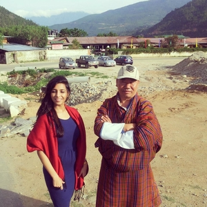 Royal Kingdom of Bhutan Ahoy