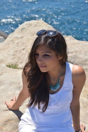 Gopika Gulati Travel Blogger