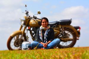 Shilpa Shree Travel Blogger