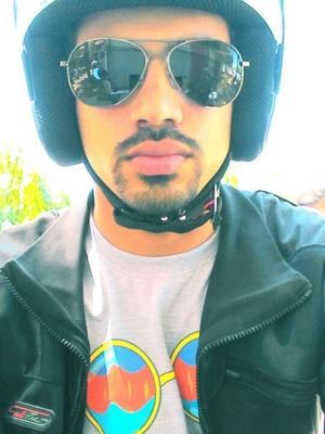 Arvind Patil Travel Blogger
