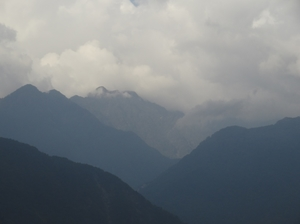 North Sikkim- Rugged roads and ethereal views