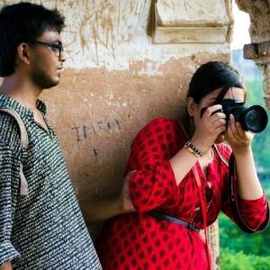 Neha Majumder Travel Blogger