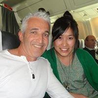 Jessie Lin Travel Blogger