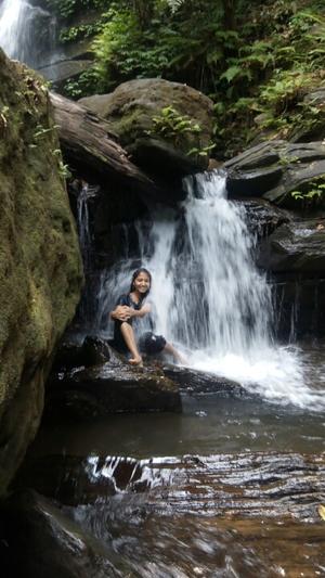 Amitha Prasad Travel Blogger