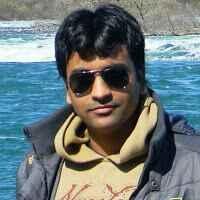 Santosh R Travel Blogger