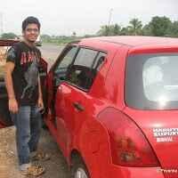 Nikhil Pujari Travel Blogger