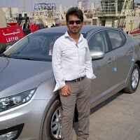 Naquib Maniar Travel Blogger