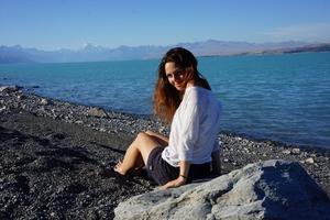 Anna Travel Blogger