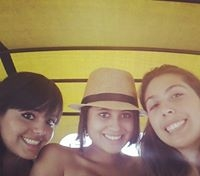 Maria Arango Travel Blogger