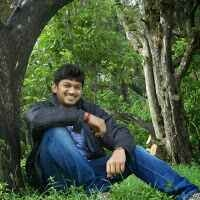 Harish Mallya Travel Blogger