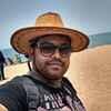 Jagadeesh Chandaluri Travel Blogger