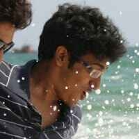 Suraj Subramanian Travel Blogger