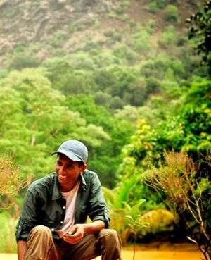Nirmal Kumar.M Travel Blogger
