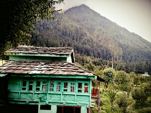 KASOL : Easy to reach , but hard to #leave