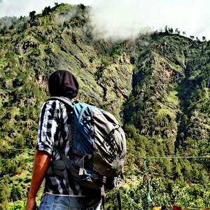 Aaditya Singh Travel Blogger