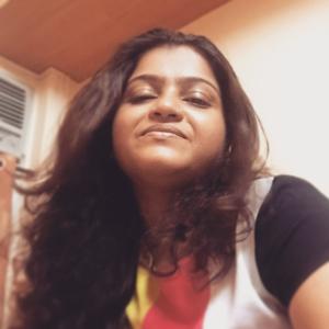 Gauri Bhagwate - Pradhan  Travel Blogger