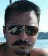 Sandeep Menon Travel Blogger