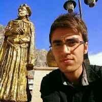 Faruk Güven Travel Blogger