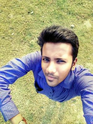 Sanjay Travel Blogger