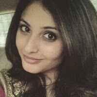 Divya Kesri Travel Blogger