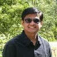 Avinash B Travel Blogger