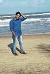 Sanu Peter Travel Blogger