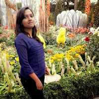 pooja patil Travel Blogger