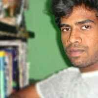 Dhanush b n Travel Blogger