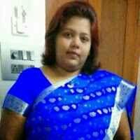 Vidhya Srinivasan Travel Blogger
