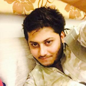 Afif Arif Travel Blogger