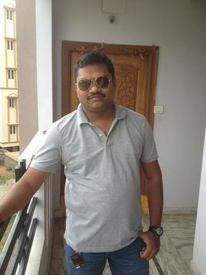 naresh Travel Blogger