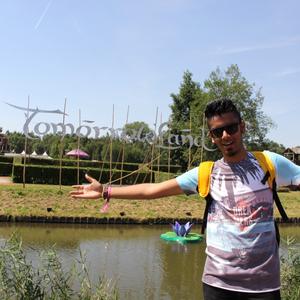 Suraj P Rashinkar Travel Blogger