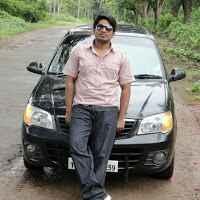 Prashanth krishnan Travel Blogger