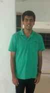 Syed Saagir Pasha Travel Blogger