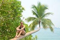 Juliana Cristine Travel Blogger