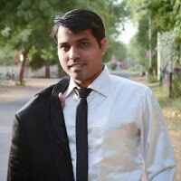 Subhash Bhosale Travel Blogger