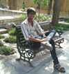 Shivendra Srivastava Travel Blogger