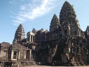 Cambodia – Siem Reap (Angkor)